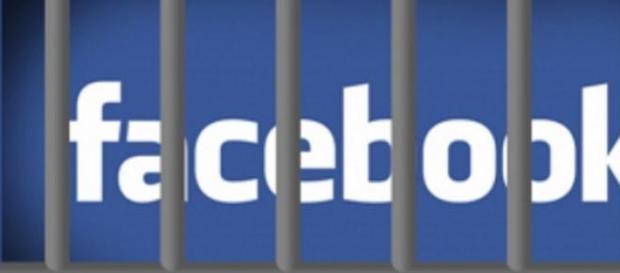 Facebook-ul poate duce la închisoare