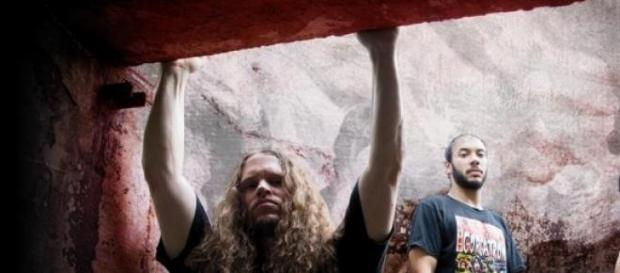 Infernus, o regresso dos Hate Eternal