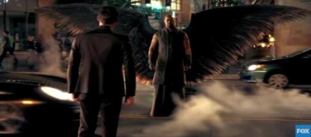 Lucifer se estrenará en Fox el próximo año