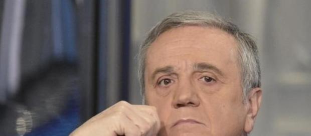 Maurizio Sacconi, esponente di Ap