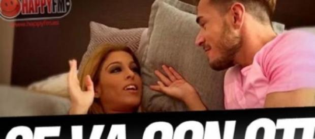 Oriana rehace su vida y no es con Tony