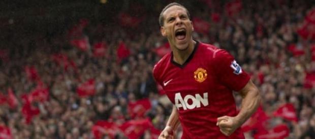 Rio Ferdinand, leyenda viviente del fútbol