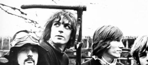 50 años de la formación original de Pink Floyd
