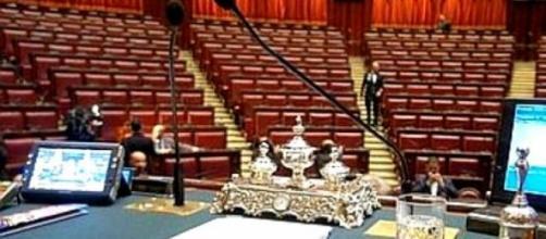 Amnistia e indulto ultime novità sui ddl al Senato