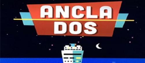 'Anclados' una serie de televisión de otra época