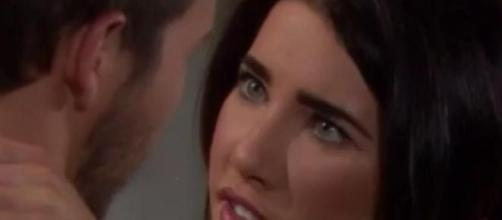 Anticipazioni Beautiful: Liam risposa Steffy?