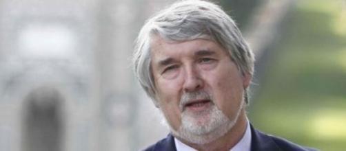 Giuliano Poletti, ministro del welfare