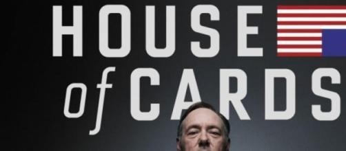 House of Cards, un éxito mundial