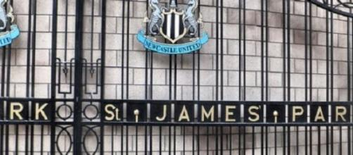 Newcastle United's ground hosting 'Magic Weekend'