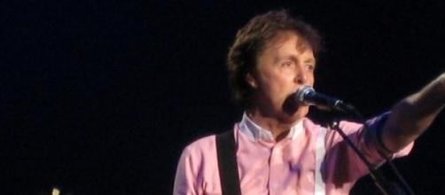 Paul McCartney se alejó del cannabis