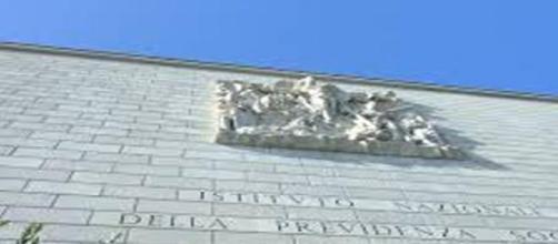 Sede centrale INPS di Roma