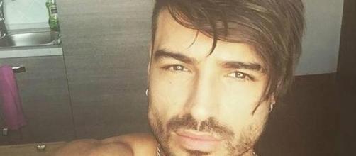 U&D: Fabio Colloricchio su Instagram.