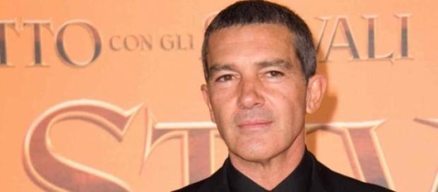 Antonio Banderas, muy enamorado de Nicole