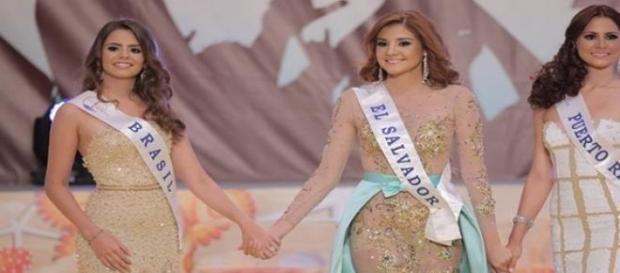 Brasileira é eleita Miss Teen Mundial 2015