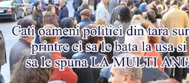 Diaspora românească, sărbătorită pe 31 mai