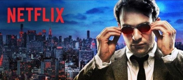 'Daredevil': Marvel Television busca a Elektra.