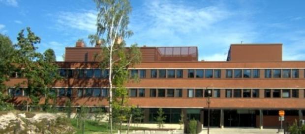Sede del Finish VTT Technical Research Centre