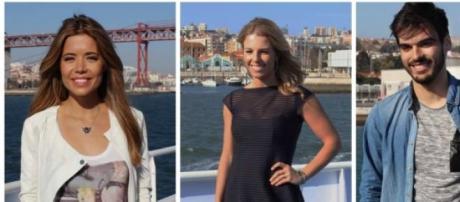 3 concorrentes voltaram ao 'dança com as estrelas'