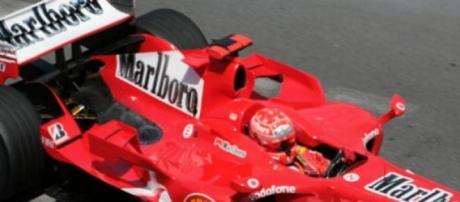 Schumacher venceu pela última vez na F1 em 2006