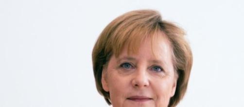 Angela Merkel, en imagen de archivo