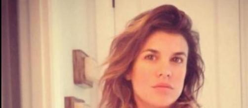Asta Elisabetta Canalis (foto:Instagram)