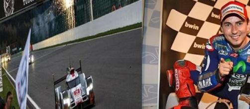 Audi s'impose aux 6 heures de Spa, Lorenzo à Jerez