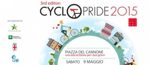 Cyclopride Milano 2015 Info, orari e programma