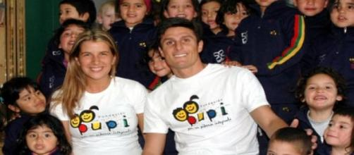 Javier e Paula Zanetti criaram a Fundação PUPI