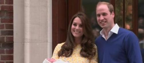 News su Kate Middleton e William d'Inghilterra