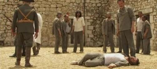 Olmo Mesia ucciso in carcere?