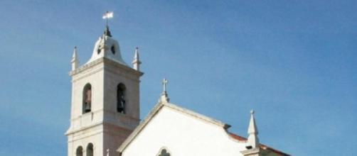 população acompanhou condenado até a igreja