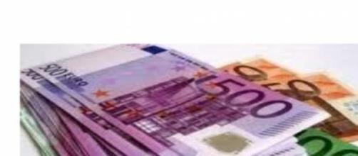 soldi comunita europea euro