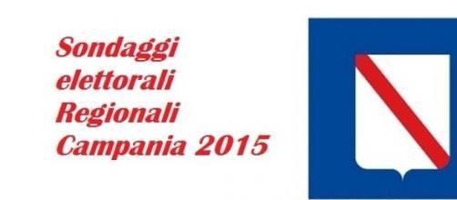 Sondaggi a confronto Regionali Campania 05/2015