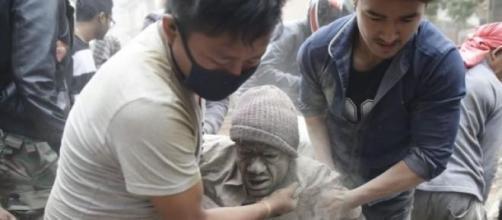 Terremoto in Nepal: ancora vivi sotto le macerie