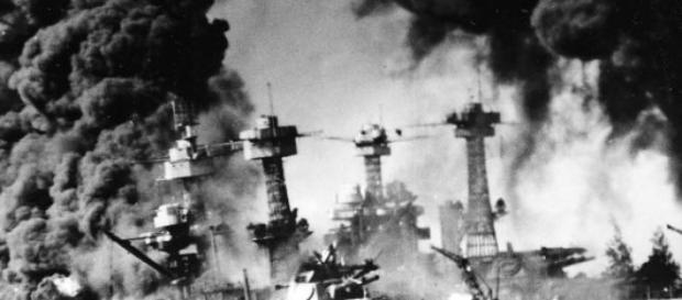 Atacul de la Pearl Harbour: pretextul americanilor