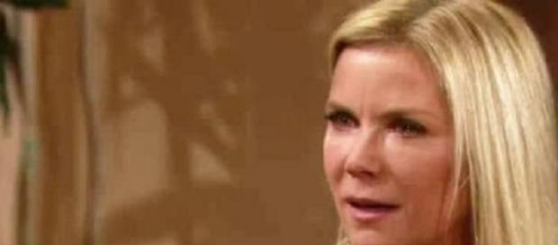 Brooke contro Caroline per Ridge