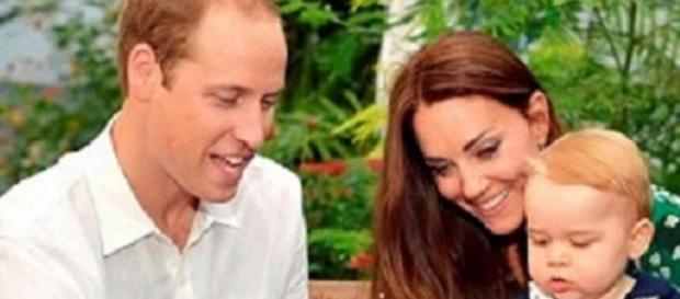 Duques de Cambridge escolheram nome para a filha