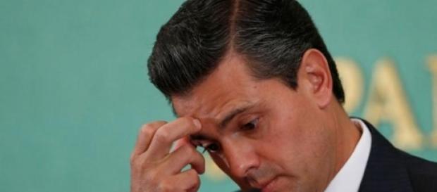 El líder de ¿un Estado fallido?