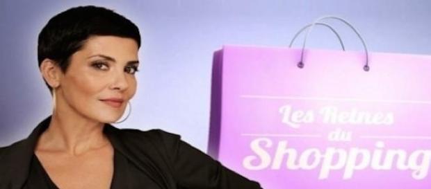 Les Reines du shopping: Cristina Cordula en parle.