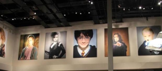 Neues von J.K. Rowling auf Twitter