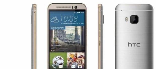 Noul flagship al celor de la HTC.