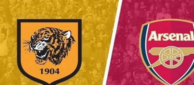 Premier League : Hull City - Arsenal en direct !