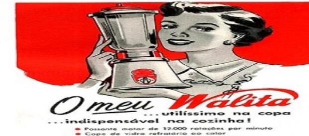 Presente do Dia das Mães - Liquidificador