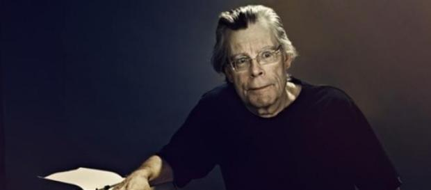 Stephen King é considerado o mestre do terror