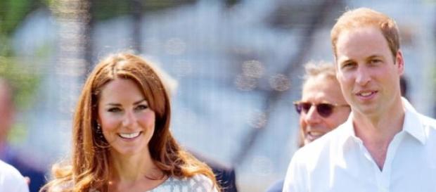 William e Kate, per la seconda volta genitori.