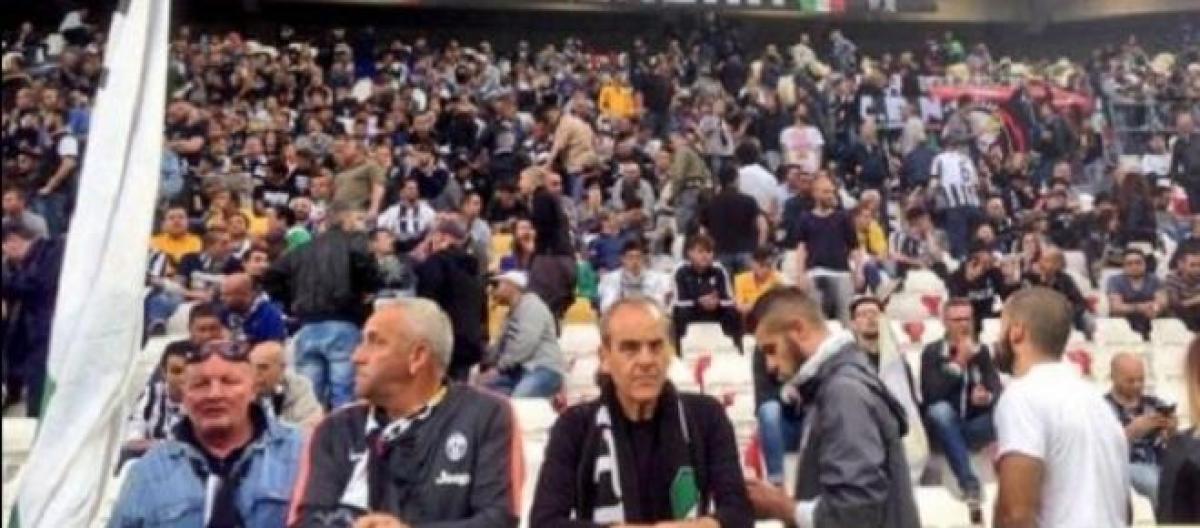 40f07b1a8e Juventus x Real Madrid. Cobertura em directo. Confira os melhores momentos  dessa partida.