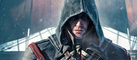 Assassin's Creed la película.