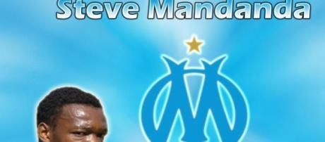 Mandanda est à l'OM depuis 2007.