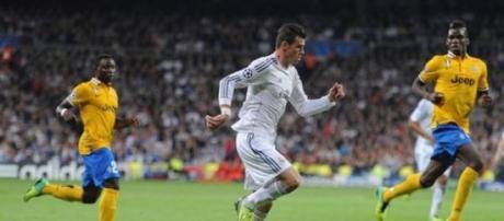 Real Madrid visita o Arena Juventus hoje às 19.45h