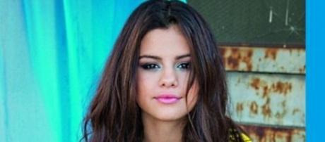 Selena Gomez está muy enfadada.